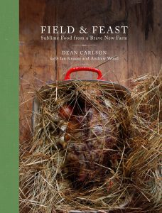Field & Feast Cover wbinding