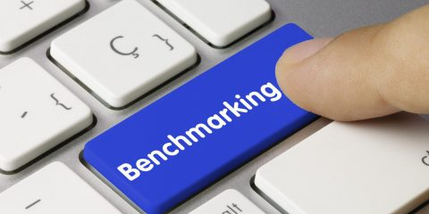 benchmarking accounting services for IT contractors