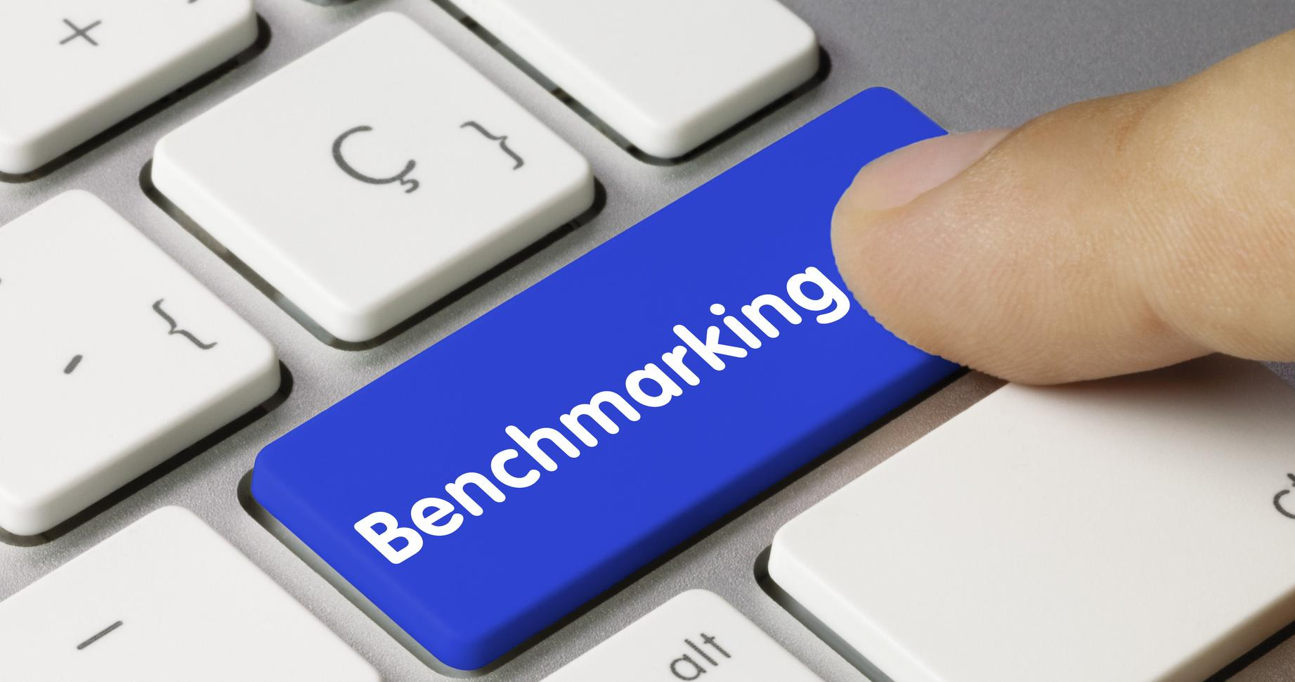 How Can Benchmarking Improve My IT Contractors Business