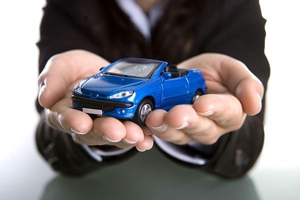 6 Reasons Why You Really Need Auto Insurance