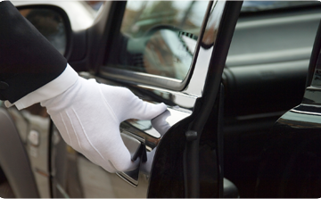 best limo service rates in Los Angeles