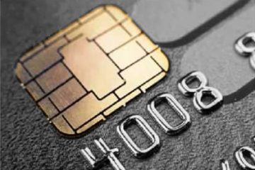 secure credit card processing solutions AVP