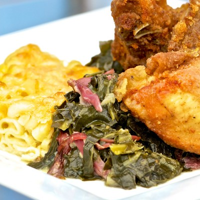 Finding A Great Soul Food Restaurant In Anaheim California