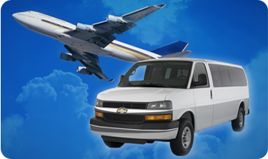 orange county airport shuttle private services