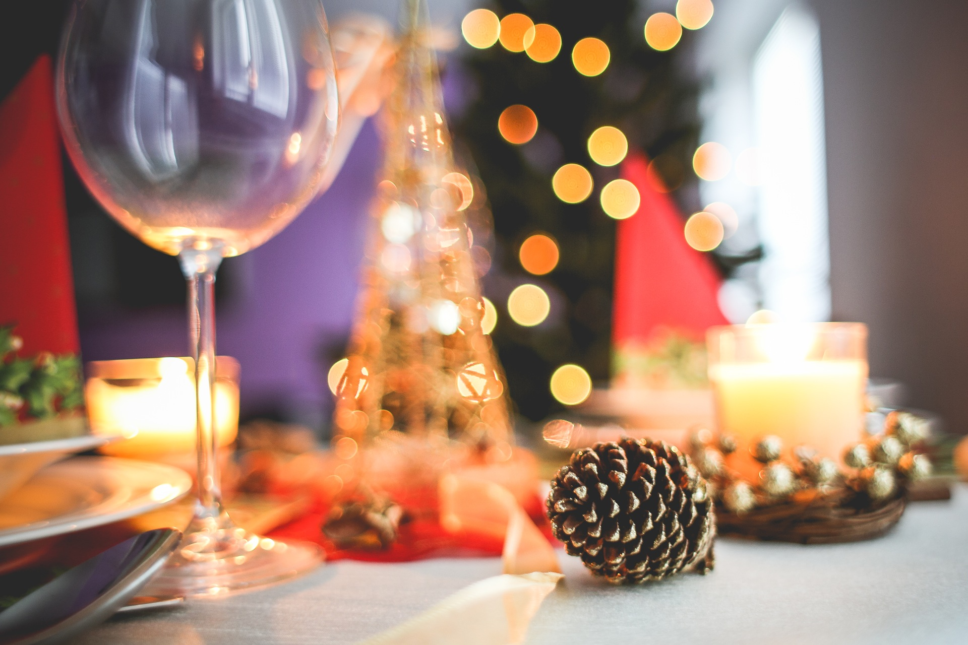 How To Be Merry At Holiday Gatherings