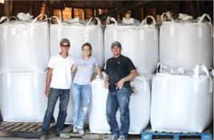 Eight Oaks Craft Distillers | New Tripoli