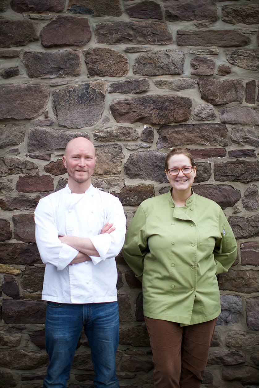 What The Farm Cooking School's Relocation Means for You