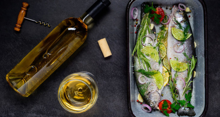 New Rules of Cooking with Wine