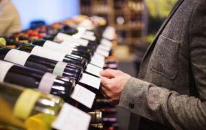 Pennsylvania wine sales