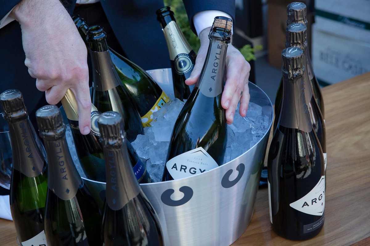 Drinking Your Way Through Philly Wine Week
