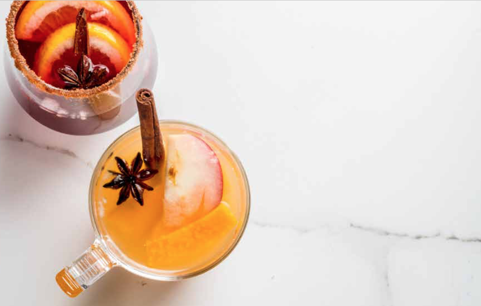 What We're Drinking this Fall
