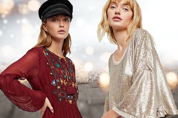 6 Festive Looks to Try this Holiday Season